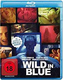 Wild in Blue [Blu-ray]