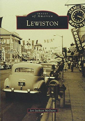 Lewiston (Images of America)