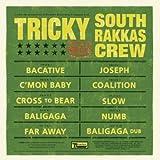 Tricky Meets South Rakkas Crew [Vinilo]