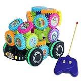 Baby Ferngesteuertes Auto Neues Zusammenbauen Baustein RC Auto, Innovatives Lernspielzeug Für Baby Von Anna-neek