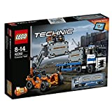 LEGO® Technic Container-Transport