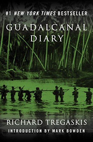 Guadalcanal Diary (English Edition)