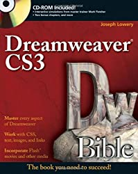 Dreamweaver CS3 Bible