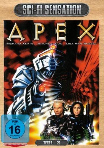 APEX ( A.P.E.X. )