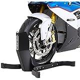 ConStands béquille cale de roue moto avant Easy Plus
