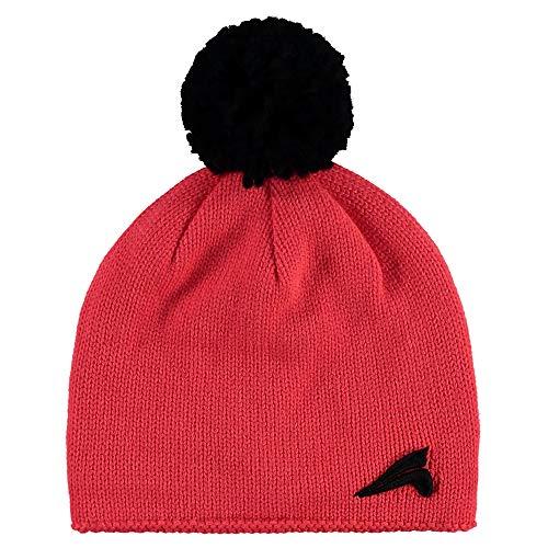 Damen Mütze CEONI euro-star fiery coral