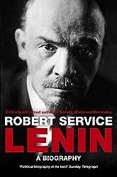 Lenin: A Biography by Robert Service (2010-04-16)