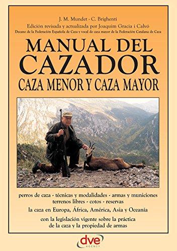 Manual del cazador