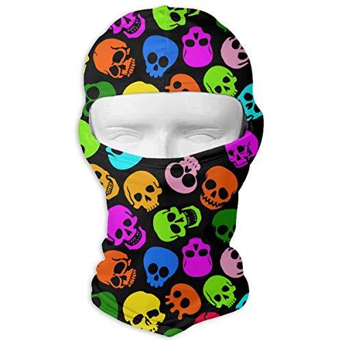 Wfispiy Máscara de Deportes al Aire Libre Unisex de la máscara de...