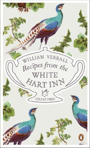 Recipes from the White Hart Inn (English Edition)