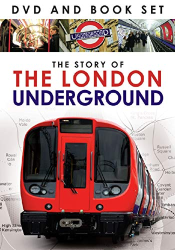 The Story Of The London Undergro...