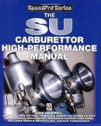 SU Carburettor High-Performance Manual (Speed Pro)