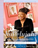 Image de Hallelujah! The Welcome Table: A Lifetime of Memories with Recipes