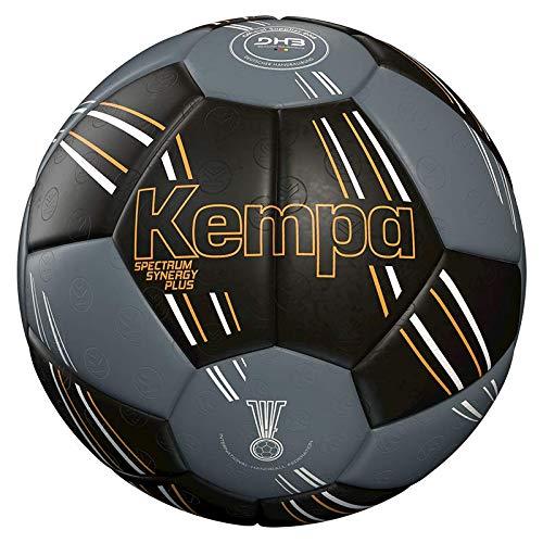 Kempa Spectrum Synergy Plus - schwarz