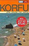 DuMont Reise-Taschenbuch Korfu - Klaus Bötig