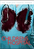 Childrens Hospital: The Complete Fourth Season by Malin Akerman