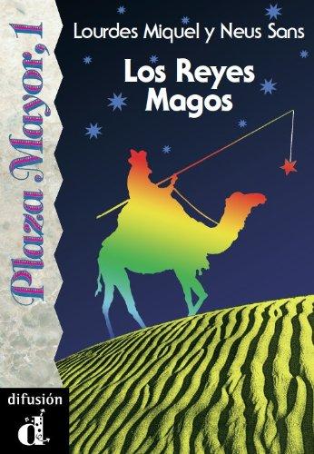 Los Reyes Magos (Plaza Mayor, 1) por Lourdes Miquel
