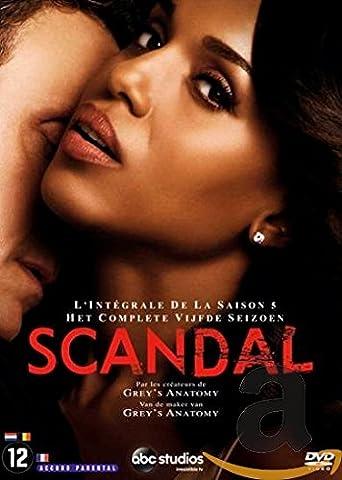 Tony Goldwyn - Scandal - Saison