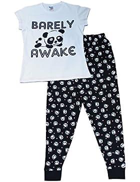 ThePyjamaFactory -  Pigiama due pezzi  - ragazza