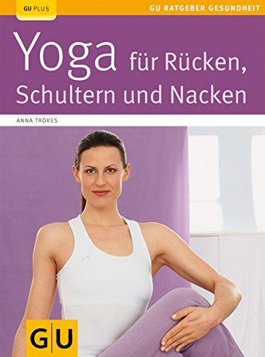 Yoga für Rücken, Schultern und Nacken