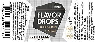 Flavour Drops Bild