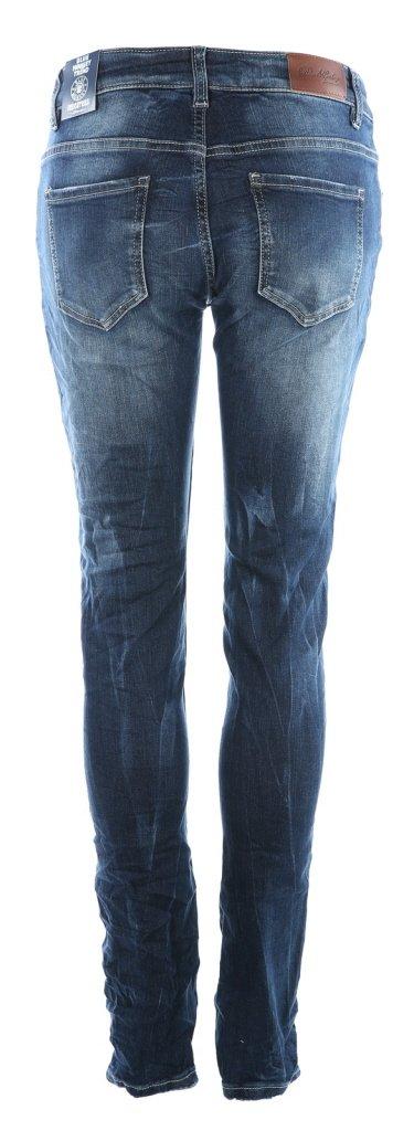 Blue Monkey Jeans Damen Laura