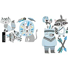 Suchergebnis auf Amazon.de für: wandtattoo kinderzimmer junge