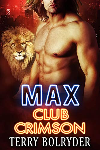 Picture of Max (Club Crimson Book 1)