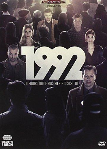 1992 (dvd) [Italia] 511J0nsyAZL