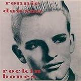 Songtexte von Ronnie Dawson - Rockin' Bones