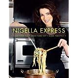 Nigella Express (Version en langue Anglaise)