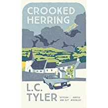 Crooked Herring (The Herring Mysteries)
