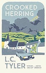 Crooked Herring (The Herring Mysteries)