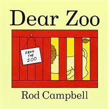 Dear Zoo Mini Edition