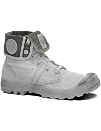 Palladium PALLABROUSE BAGGY P095, gris
