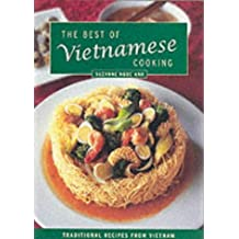 The Best of Vietnamese Cooking