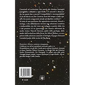 Creazione ed evoluzione: dalla geologia alla cosmologia. Stenoné, Wallace e Lemaître