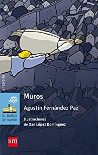 Muros par Agustín Fernandez Paz