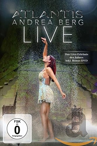 Andrea Berg - Atlantis: Live [2 DVDs]