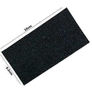 Cat Centre Spare Filter for the hooded Litter Tray 16×5.5cm Charcoal Filter Reducing Bad Smell 511J3xTYRYL