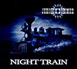 Jericho Summer: Night Train (Audio CD)
