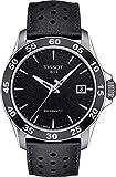 Tissot Herren Analog Automatik Uhr mit Leder Armband T008.217.16.111.00