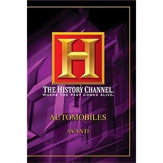 Automobiles: Avanti [DVD] [Region 1] [US Import] [NTSC]