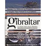 Gibraltar, N° 2, 2ème sem 2013 : Enfants et héritiers de la mémoire à vif