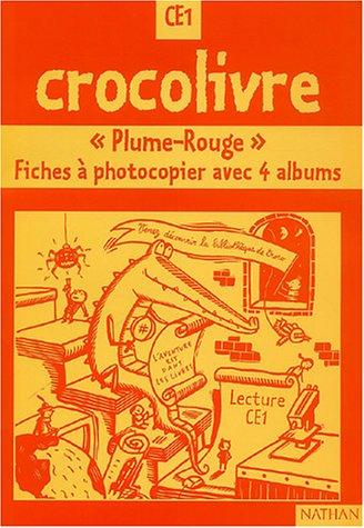 Crocolivre : CE1 (Fiches)