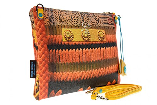 Gabs Borse Da Donna Stampa Studio G000040t2 X0086 S0312 Samurai S0312 Samurai