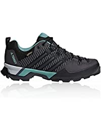 the best attitude fd94f fa508 adidas Damen Terrex Scope GTX Trekking- Wanderhalbschuhe