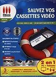 Sauvez vos cassettes vidéo...