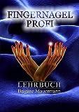 Fingernagel Profi - Lehrbuch