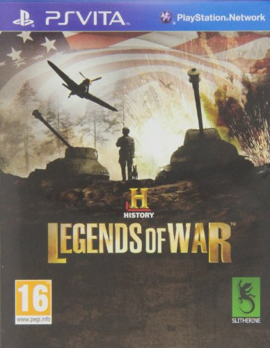 Legends of War History